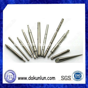 Customized High Precision Machining Thin and Long Shaft