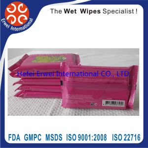 Antibacterial Pet Animal Cleaning Wet Wipes pictures & photos