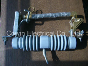 15kv High Voltage Porcelain Cutout Fuse pictures & photos