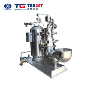 Automatic Candy Continuous Vacuum Cooker Machine pictures & photos