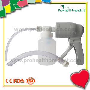 Medical Manual Vacuum Suction Pump pictures & photos