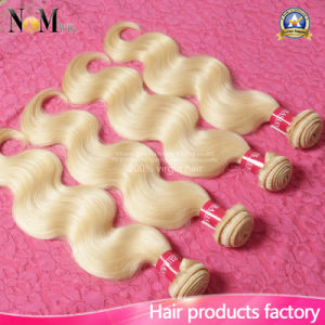 Wholesale 613 Blonde Brazilian Virgin Hair Body Wave Brazilian Hair Grade 8A Virgin Hair pictures & photos