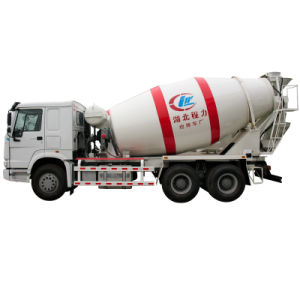 Hottest Heavy Concrete Cement Mixer Truck for Sale pictures & photos