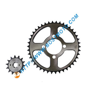 Motorcycle Part Sprocket Part pictures & photos
