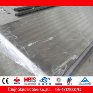 Stainless Steel Clad Plate Q450nqr1+321 Jb700+1Cr13 pictures & photos