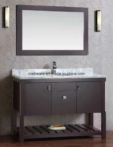 """42"""" Single-Sink Bathroom Vanity Set / Wooden Bathroom Vanities pictures & photos"""