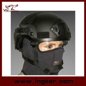 Mich 2001 Action Version Helmet of Tactical Equitment Motorcycle Helmet pictures & photos