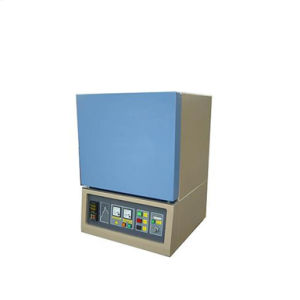 Box-1400 Lab Muffle Furnace, Professional Heat Treatment Furnace pictures & photos