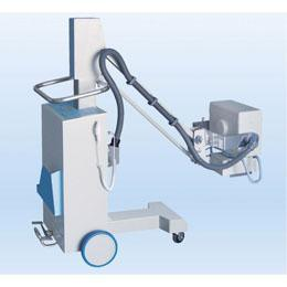 Hot Selling 100mA Mobile High Frequency X-ray Machine pictures & photos