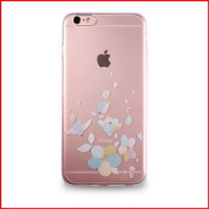Customize Rhinestone Case for iPhone 7 pictures & photos