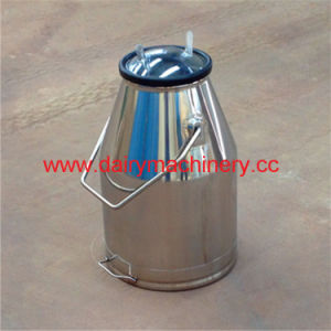 Steel Bucket for Milking Cow Dairy Farm Milk Can pictures & photos