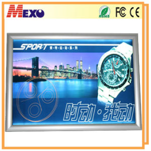 Linghting Snap Light Box Photo Frames Aluminum Frame for Picture pictures & photos