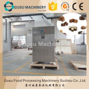 Ce Automatic Chocolate Thermoregulator Machine for Tempering (QT500) pictures & photos