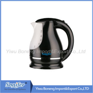 Electric Kettle/Plastic Water Kettle/Tea Pot Sf-021