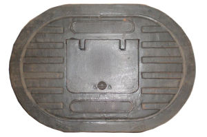 A15 B125 C250 D400 E600 F900 Sewer Manhole Cover Tank pictures & photos