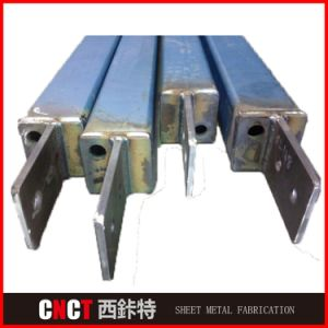 Custom Made Fabrication High Precision Structure Steel pictures & photos