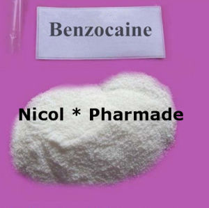 Benzocaine Benzocaine Benzocaine Benzocaine Benzocaine pictures & photos