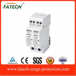 New design 40KA three phase electrical equipment lightning surge protector price china supplier pictures & photos