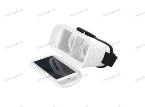 Vr Box 2 Virtual Reality 3D Glasses Support 3.5-6 Inch Phones pictures & photos