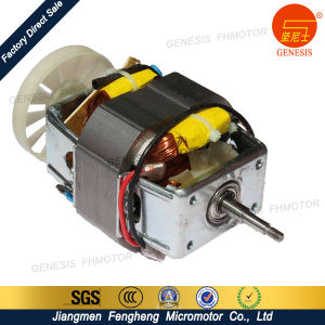 Carbon Brush AC Personal Motor pictures & photos