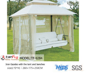 Waterproof Outdoor Used Gazebo with The Tent and Beaches pictures & photos