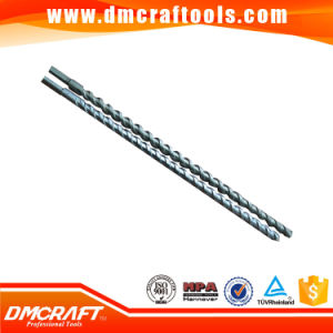 Fast spiral Masonry Drill Bit pictures & photos
