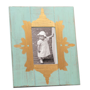 Home Decoration Frame Made of Wood pictures & photos