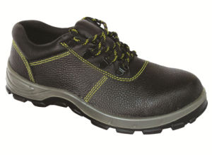 Ufa001 Brand Industrial Steel Toe Safety Shoes pictures & photos