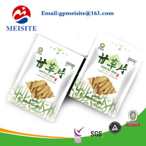Ecological Plastic Bags / Custom Printing Food Packaging Bags pictures & photos