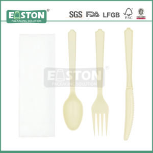 Plastic Cutlery pictures & photos
