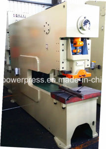 Deep Throat Power Press for Foil Container Machine pictures & photos