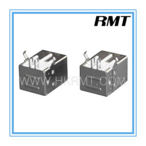 USB Connector (USB241-0121-12201R) in Stock pictures & photos
