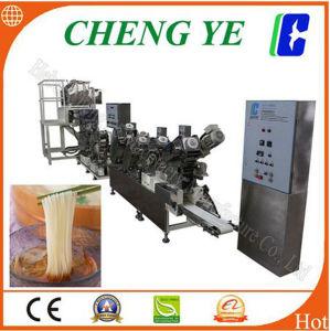 Xm115 Noodle Producing Machine / Processing Line CE Certificaiton 380V pictures & photos