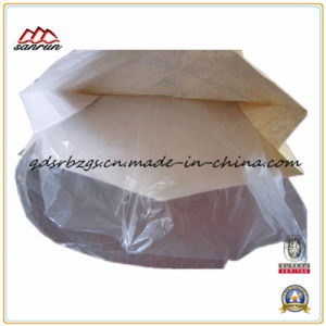 BOPP Film-Laminated Plastic Packaging PP Woven Bag for Feed pictures & photos