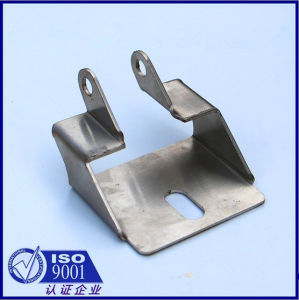 Stamping Stainless Steel Shell Stamping Stainless Steel Hardware (ATC-483) pictures & photos