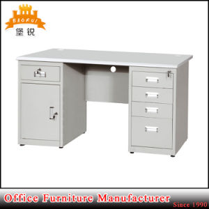 21 Years Factory Metal Office Computer Desk pictures & photos