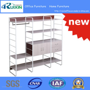 2016 New Style Office Bookcase (RX-MB0708) pictures & photos