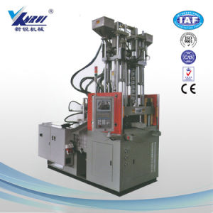 Hot Sell Full Automatic 200t Plastic Injection Molding Machine