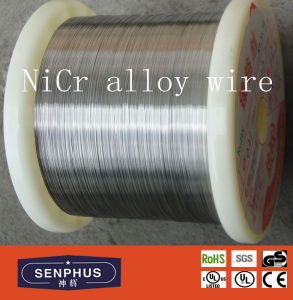 Nicr20 Alsi Alloy Wire pictures & photos