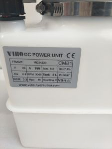24V DC Power Unit for Economic Stacker pictures & photos