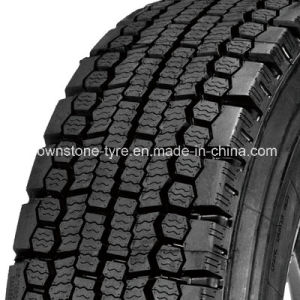 Aeolus Brand All Steel Radial Truck Tyre and Bus Tyres and TBR Tyres with High Quality From China Tyre Manufacturer pictures & photos