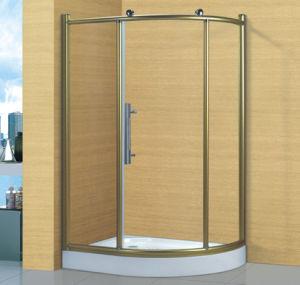 Economic Bathroom Sanitary Ware Shower Enclosure (A-035D) pictures & photos
