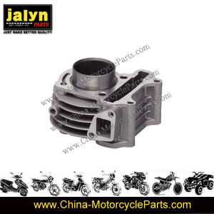 Motorcycle Spare Parts 60cc Motorcycle Engine Cylinder for Gy6-60 pictures & photos