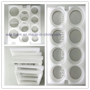 Nice-Looking Cushioning EPE Foam Materials Packaging Plastic Case Foam Insert pictures & photos