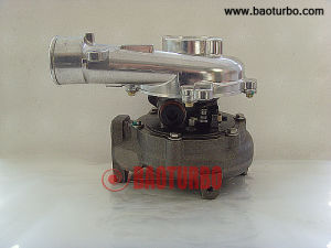 CT16V/17201-Ol040 Turbocharger for Toyota