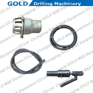 Large Hole Diameter Drill Machine High Torque Multi-Usage Drilling Rig pictures & photos