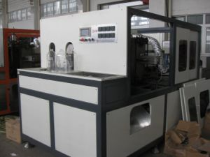 Dh-A600-3 Pet Blow Molding Machine pictures & photos