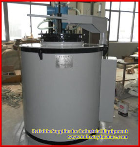 Electric Resistance Pity Type Carburizing Furnace for Sale pictures & photos