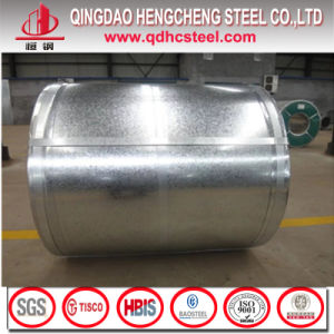 Zinc Metal Hot Dipped Z150 Galvanized Steel Coil pictures & photos