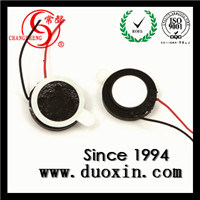 15 * 5mm 0.8W 8ohm 15mm Mobilephone Speaker Dxp15n-a-H pictures & photos